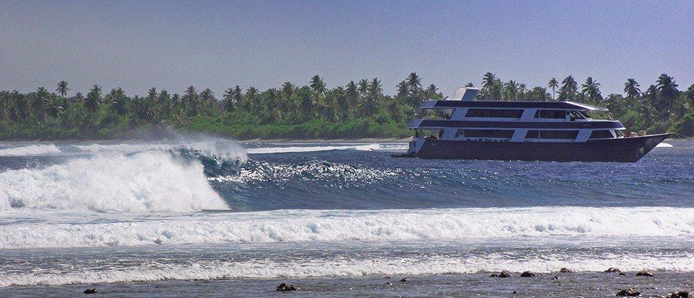 Southern Atolls