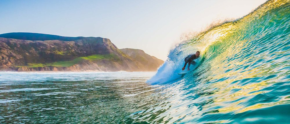 Surf Camps Portugal