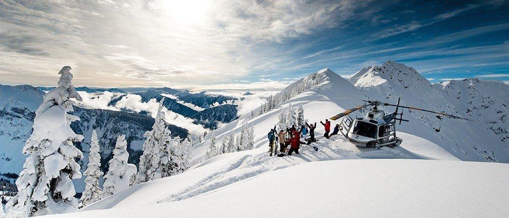 Ski and Yoga