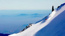 Tres Valles Guided Backcountry Skiing and Riding
