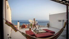 Almugar Surf Apartments Taghazoute