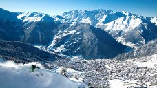 Powder and Freeride Camps Verbier