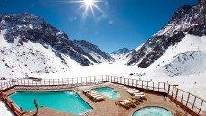 Portillo Ski Week