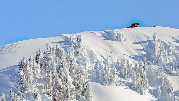 Powder Mountain Catskiing