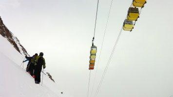 Skiers Lodge La Grave