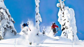 Banff Ski & Snowboard Instructor Kurs