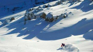 Yellow Travel - Sextene Dolomites