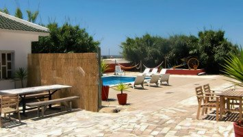 Deluxe Surfhouse Algarve