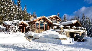 Whistler Heliski Lodge