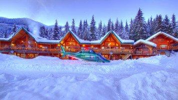 Northern Escape Heli Skiing
