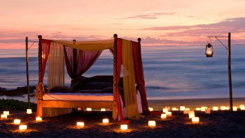 Hotel Tugu Bali