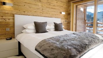 Apartment Alpin – Verbier
