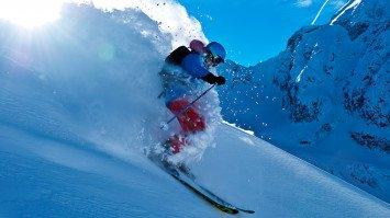 Chamonix Courmayeur – Mt. Blanc all around