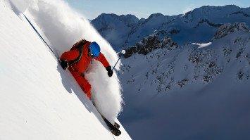 4 x Top Graubünden