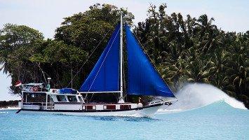 Nusa Dewata Surf Charters