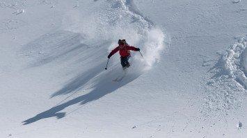 Skitouring in Bulgaria
