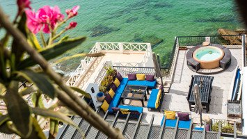 Almugar Surf House Taghazoute