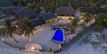Manduna Resort