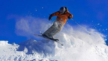Tres Valles, Portillo & Ski Arpa