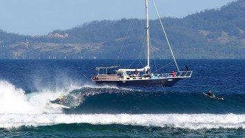 Gipsea Fiji Surf Charter