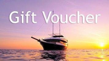 Gift Voucher Surf
