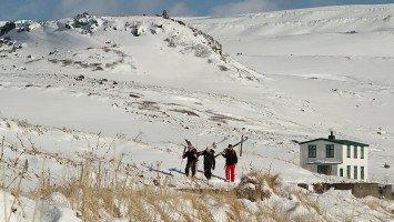 Kviar Ski Lodge