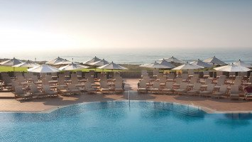Praia D'El Rey Beach Resort