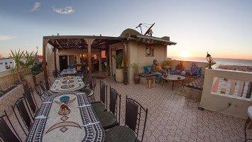 Surf Star Marokko