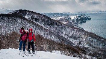 Sherpasride – Freeride Camp Hokkaido