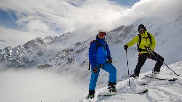 Freeride Week La Grave