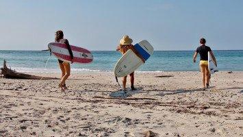 Wildmex Surfcamp Sayulita