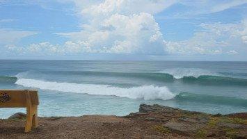 N'Gor Island Surfcamp