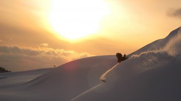 Paromcamps - Freeride Camp Niseko