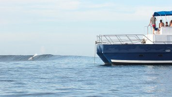 Samudra Biru - Nusantara