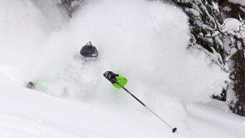Snowwater Heliskiing