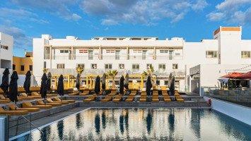 Buendía Corralejo Nohotel