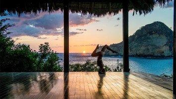 Aqua Nicaragua Wellness Resort