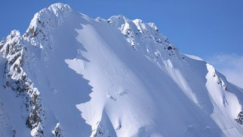 Alaska Heliskiing