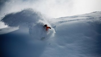 Pucon Ski Experience - Volcanoes & Hot Springs