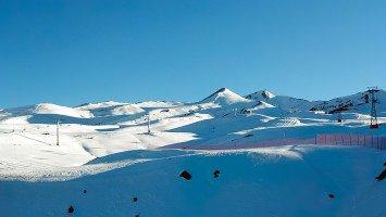 Chillan Ski Week