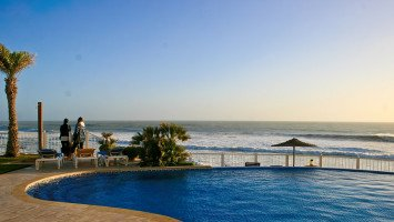 Surf Berbere Apartments