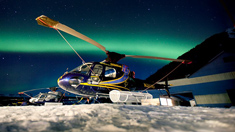 Der Traum - Alaska