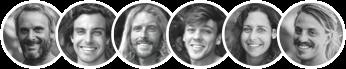 Unsere Surf Experten